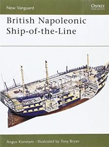 Baixar British napoleonic ship-of-the-line pdf, epub, eBook