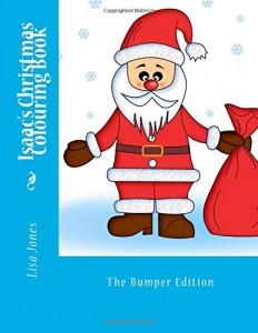Baixar Isaacs christmas colouring book pdf, epub, ebook