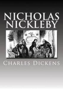 Baixar Nicholas nickleby pdf, epub, eBook