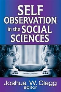 Baixar Self-observation in the social sciences pdf, epub, ebook