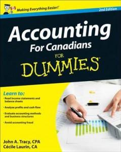 Baixar Accounting for canadians for dummies pdf, epub, ebook