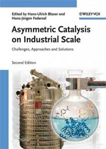 Baixar Asymmetric catalysis on industrial scale pdf, epub, ebook