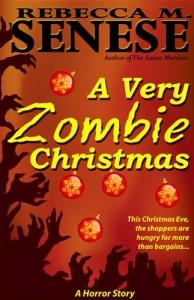Baixar Very zombie christmas: a horror story, a pdf, epub, ebook