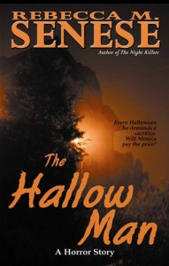 Baixar Hallow man: a horror story, the pdf, epub, eBook