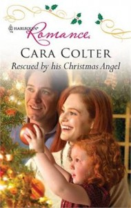 Baixar Rescued by his christmas angel pdf, epub, ebook