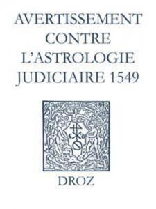 Baixar Recueil des opuscules 1566. avertissement contre pdf, epub, ebook