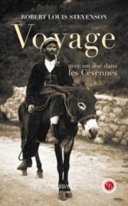 Baixar Voyage avec un ane dans les cevennes (reedition) pdf, epub, ebook