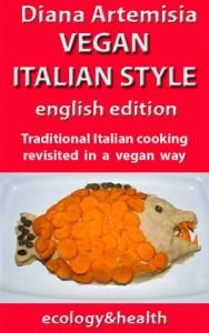 Baixar Vegan italian style – english edition pdf, epub, eBook