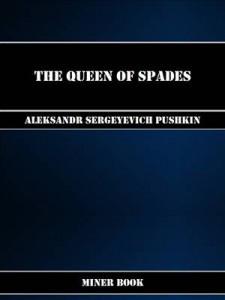 Baixar Queen of spades, the pdf, epub, ebook