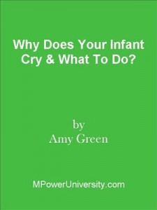 Baixar Why does your infant cry & what to do? pdf, epub, ebook