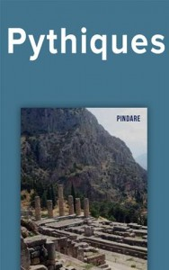 Baixar Pythiques pdf, epub, eBook