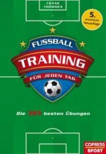 Baixar Fussballtraining fur jeden tag pdf, epub, eBook