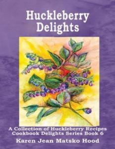 Baixar Huckleberry delights cookbook pdf, epub, ebook