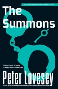 Baixar Summons, the pdf, epub, eBook