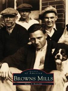 Baixar Browns mills pdf, epub, eBook