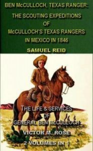 Baixar Ben mcculloch, texas ranger: the scouting pdf, epub, ebook