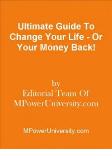 Baixar Ultimate guide to change your life – or your pdf, epub, ebook
