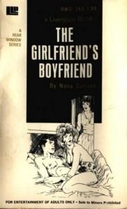 Baixar Girlfriend's boyfriend, the pdf, epub, eBook