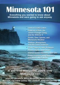 Baixar Minnesota 101 pdf, epub, ebook