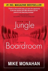 Baixar From the jungle to the boardroom pdf, epub, ebook