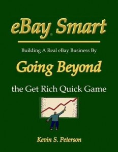 Baixar Ebay smart – building a real ebay business by pdf, epub, ebook