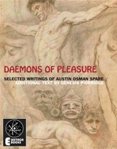 Baixar Daemons of pleasure: selected writings on art pdf, epub, eBook