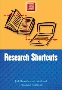 Baixar Research shortcuts pdf, epub, eBook