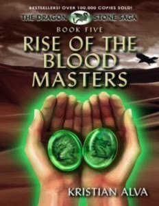 Baixar Rise of the blood masters: book five of the pdf, epub, eBook