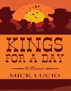 Baixar Kings for a day: a western pdf, epub, eBook