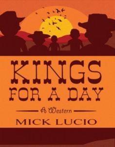 Baixar Kings for a day: a western pdf, epub, ebook