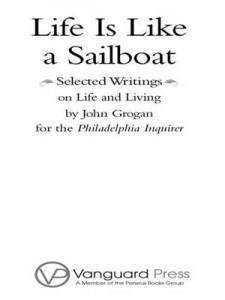 Baixar Life is like a sailboat pdf, epub, eBook