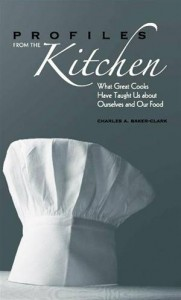 Baixar Profiles from the kitchen pdf, epub, ebook