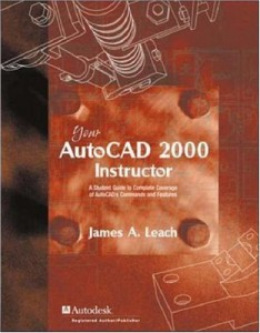 Baixar Autocad 2000 instructor pdf, epub, eBook