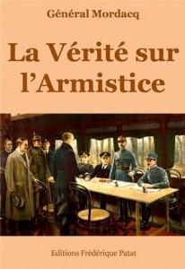 Baixar Verite sur l'armistice, la pdf, epub, ebook