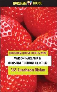 Baixar 365 luncheon dishes pdf, epub, eBook