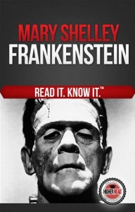 Baixar Frankenstein (the modern prometheus) pdf, epub, ebook