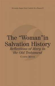 Baixar Woman in salvation history: reflections of pdf, epub, eBook