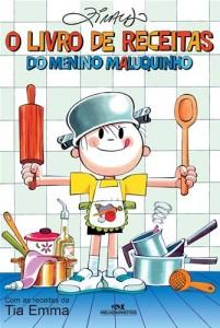 Baixar Livro de receitas do menino maluquinho, o pdf, epub, ebook
