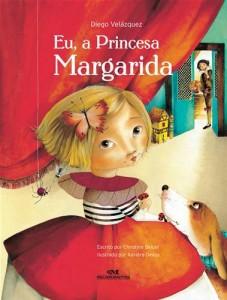 Baixar Eu, a princesa margarida pdf, epub, eBook