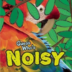 Baixar Noisy! pdf, epub, ebook