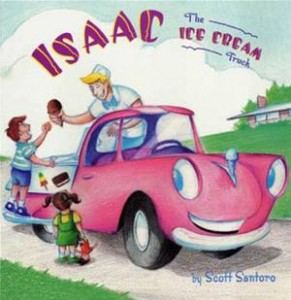 Baixar Isaac the ice cream truck pdf, epub, eBook