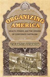 Baixar Organizing america pdf, epub, ebook