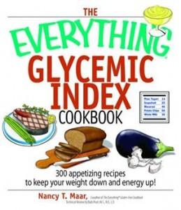 Baixar Everything glycemic index cookbook: 300 pdf, epub, ebook