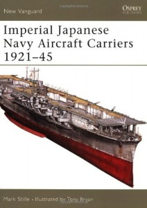 Baixar Imperial japanese navy aircraft carriers 1921-45 pdf, epub, eBook