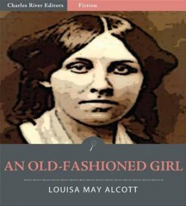 Baixar Old-fashioned girl, an pdf, epub, ebook