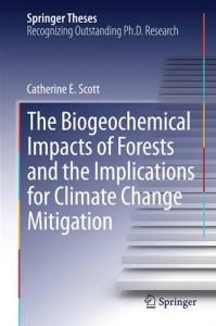 Baixar Biogeochemical impacts of forests and the pdf, epub, eBook