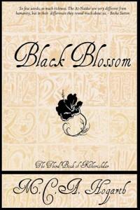 Baixar Black blossom pdf, epub, eBook