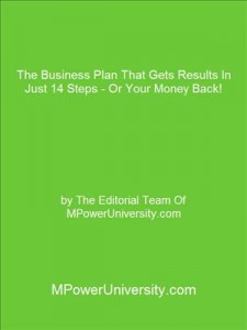 Baixar Business plan that gets results in just 14 pdf, epub, ebook