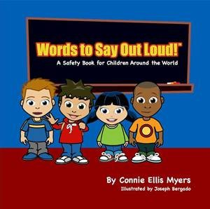 Baixar Words to say out loud! a safety book for pdf, epub, eBook