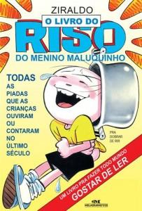 Baixar Livro do riso do menino maluquinho, o pdf, epub, ebook